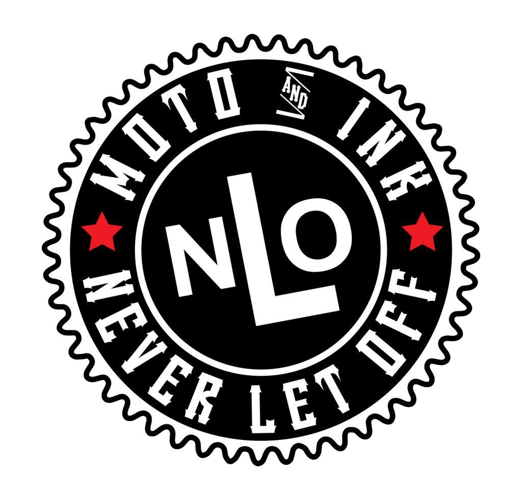 Never Let Off / Moto&Ink